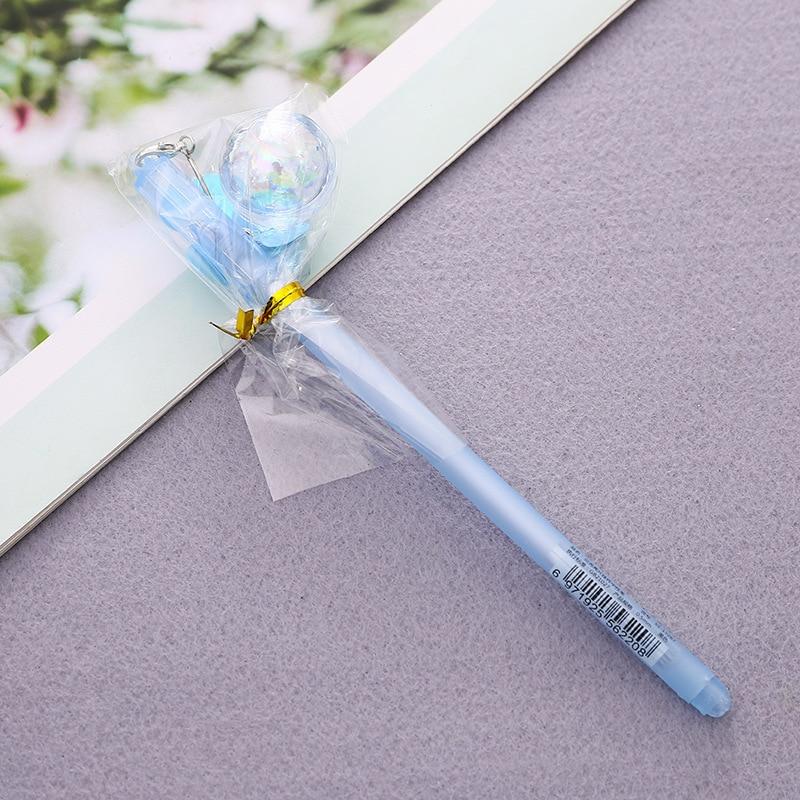 Aniversário de Casamento Criado Metal Fountain Pen de