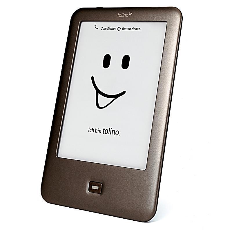Tolino Shine eBook WIFI e ink e book reader 4GB e ink 6