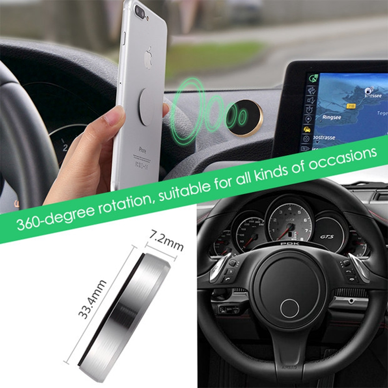 Magnetic Phone Holder For Mobile Phone Holder For Car Smartphone Stand Baseus Car Holder For Iphone Huawei Samsung Xiaomi magnet