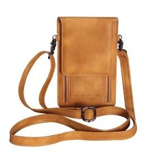 Модная двойная молния дизайн мини-сумка для женщин женские сумки через плечо из искусственной кожи сотовый телефон сумка для девочек сумка на плечо