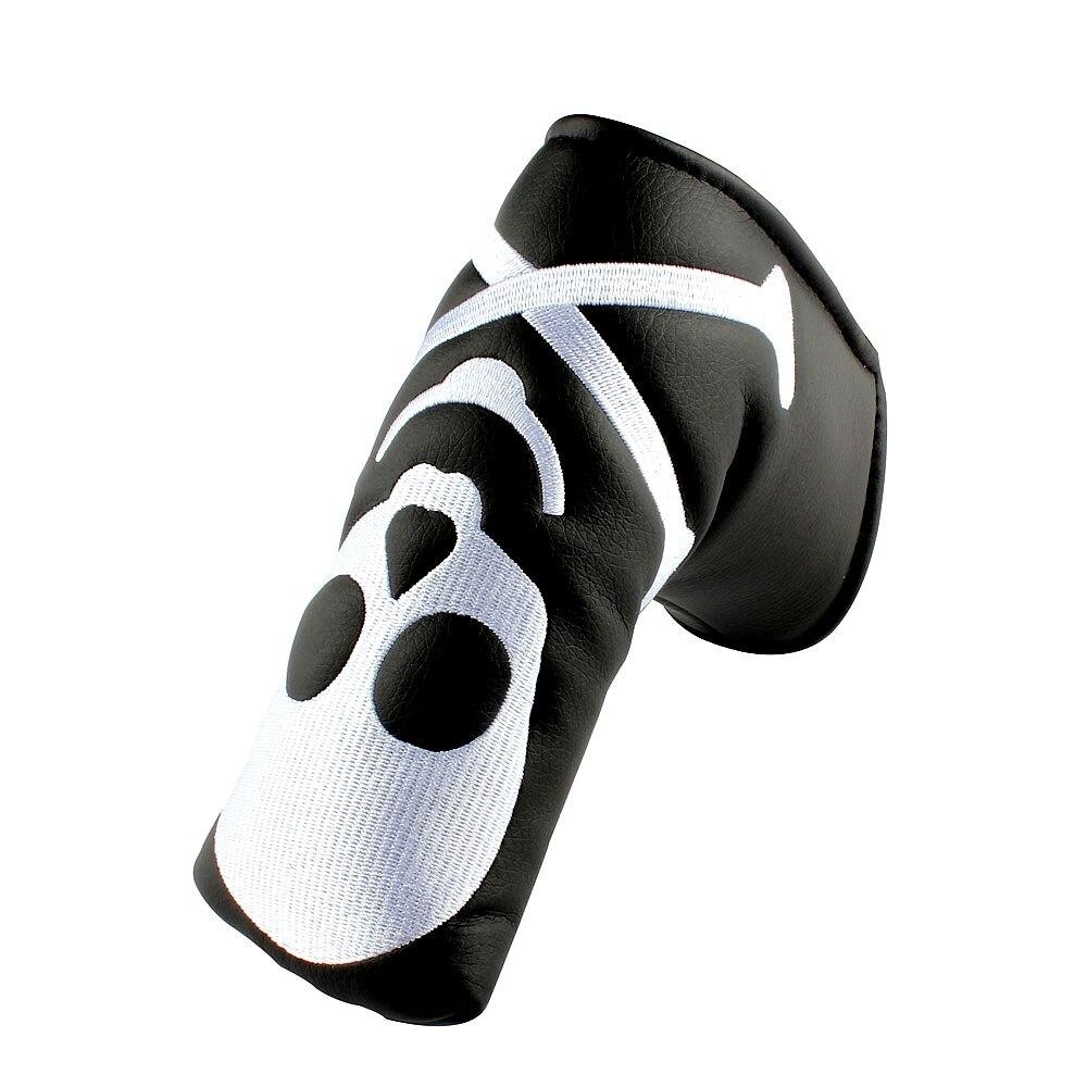 ヾ(^▽^)ノGolf putter Head cubierta encargo headcover Golf cabeza ...