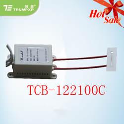 1 шт. AC220V 100 мг/ч TCB-122100C стерилизатор воздухоочиститель части генератора озона