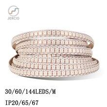 JERCIO XT1511 RGB как sk6812 5050 smd 30/60/144 светодиодный s/m Интеллектуальный светодиодный полосы; классный удобный индивидуальный адресуемый ip20/65/67DC5v