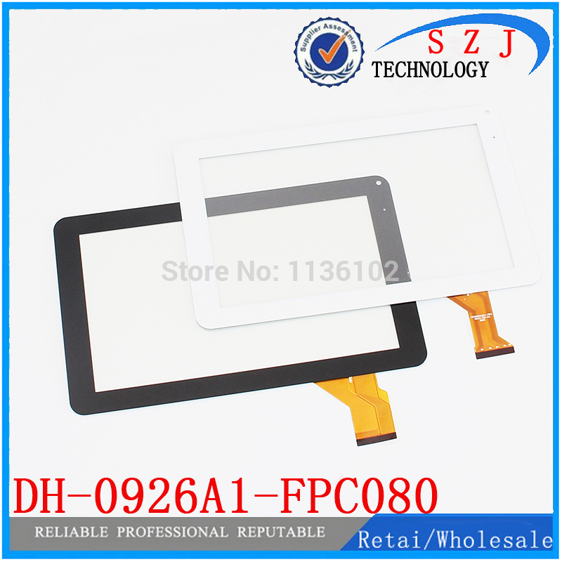 New 9'' inch 0926a1-HN touch screen Galaxy N8000 digitizer panel Sensor Glass Replacement dh-0926a1-fpc080 Free shipping a new for bq 1045g orion touch screen digitizer panel replacement glass sensor sq pg1033 fpc a1 dj yj313fpc v1 fhx