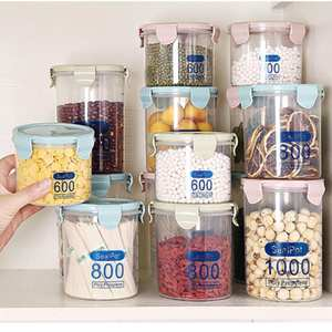 top 10 most popular kitchen plastic containers list