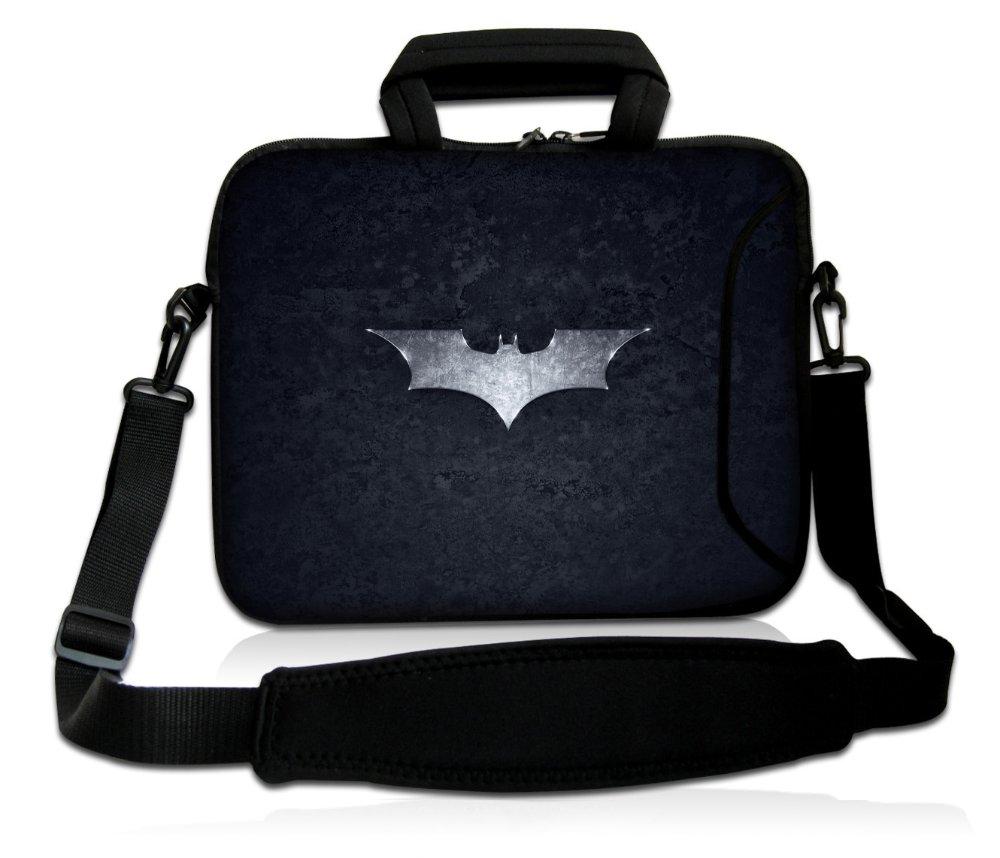 15 Quot Batman Laptop Shoulder Sleeve Bag Case Handle Pocket