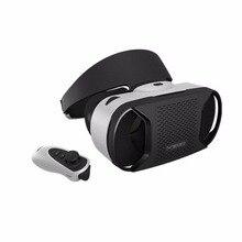 Baofeng mojing 4 3d очки vr картонную коробку погружения в виртуальную реальность шлем vr очки для 4.7-6 дюймов iphone android мобильного телефона