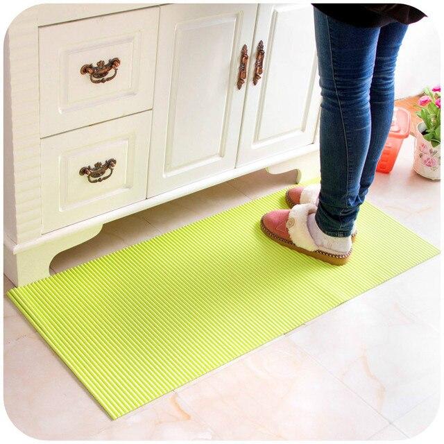 Anti Slip Doormat Floor Mat PVC Carpet For Living Room Bedroom Kitchen Rugs Entrance Door Mats