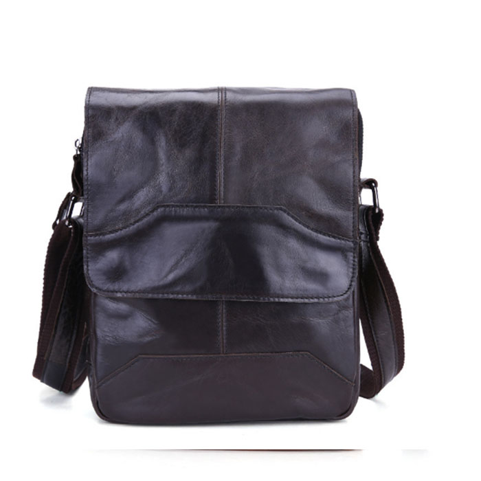 genuine Leather black shoulder bag men natural leather casual small brand messenger bag Business high quality crossbody bag jason tutu promotions men shoulder bags leisure travel black small bag crossbody messenger bag men leather high quality b206