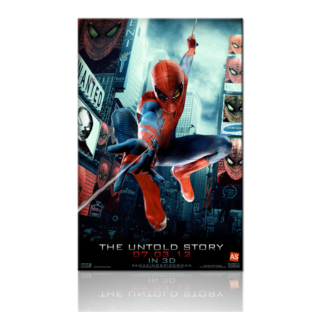 spider man as a bestselling movie essay By partially demonstrating what a newer, fresher superhero movie might   director jon watts's spider-man: homecoming announces itself as a.