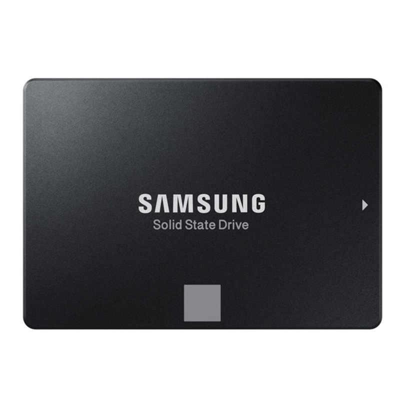SSD SAMSUNG 860 EVO SSD 1 TB 500 GB HD SSD Festplatte HDD 2,5 Festplatte SSD SATA 1 TB 250 GB Solid State Drive für laptop computer