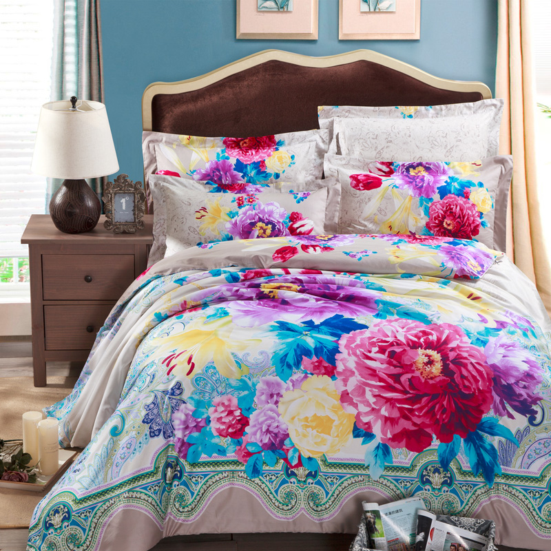 Bed Sheets Online Selling