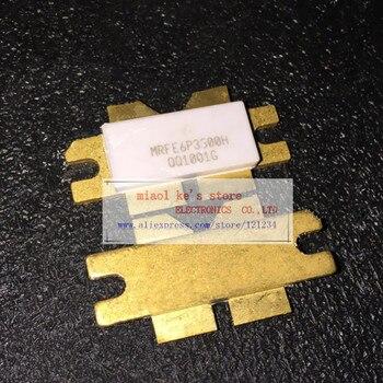 100%Original: MRFE6P3300H MRFE6P3300HR3 MRFE6P3300HR5[ FET RF 66V 863MHZ 20.4dB 270W CASE 375G-04/NI-860C3 ] LDMOS transistors