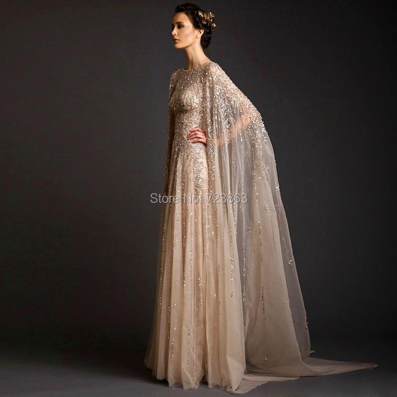 Lebanon Women Prom Dress Crystal Saudi Arabia Long Arab Evening Dresses  2017 Sleeved Abaya Dress Dubai Kaftan Marocain Aramex-in Prom Dresses from  Weddings ... 3098422db09a