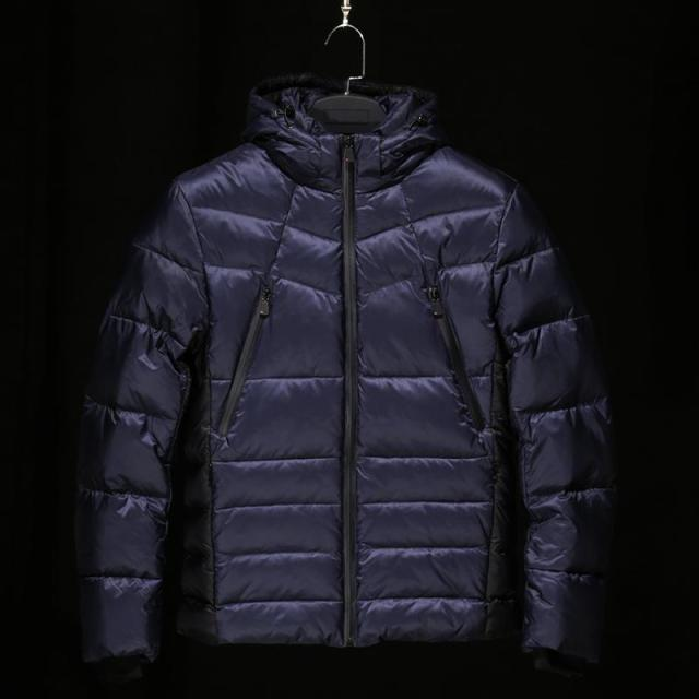 MALIDINU Men Down Jacket...