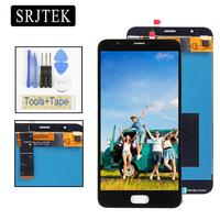5 5 For ASUS Zenfone 4 Max Plus ZC550TL X015D LCD Display Touch Screen Digitizer Assembly
