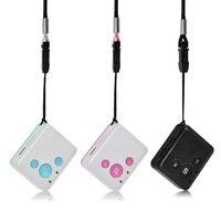 3 pz un sacco Mini Bambini GPS Inseguitore Personale Dei GPS Bambino Locator RF-V16 in Tempo Reale Il Monitoraggio 7 Giorni In Standby SOS Voice Monitor da DHL