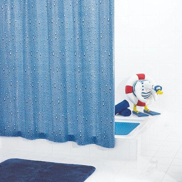 Bathroom Curtain Crystal Rain Shower EVA 180 200 Rideau De Douche Cortina Ducha Duschvorhang