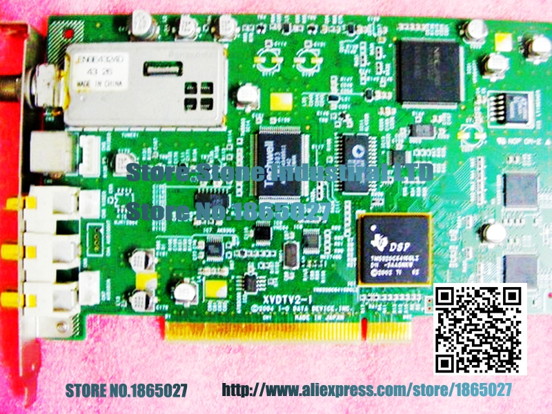 все цены на  GV-MVP / XVD XVDTV2-1 video capture card physical map 100% test good quality  онлайн