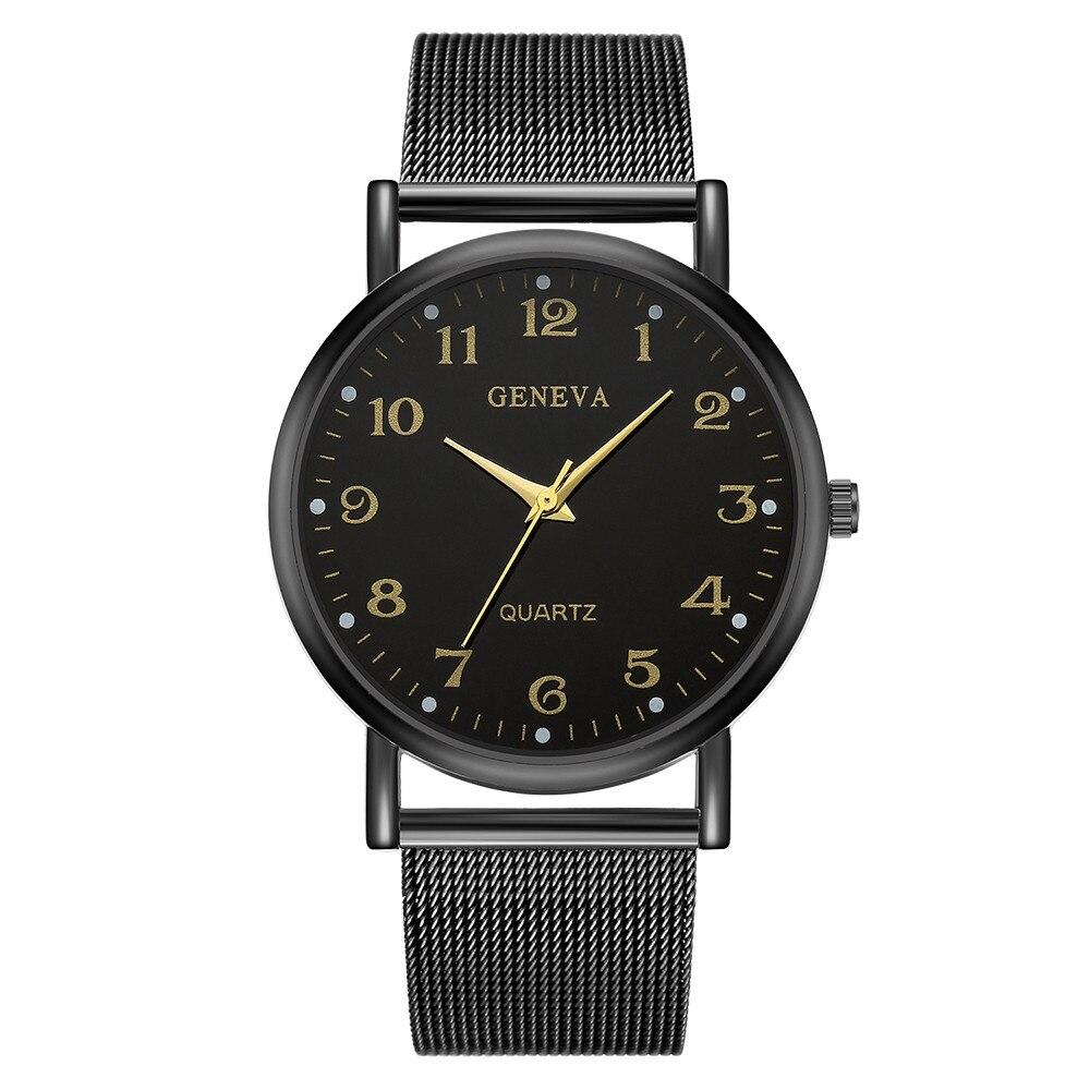 Luxury Brand 2019 New Men Watch Ultra Thin Stainless Steel Clock Male Quartz Sport Watch Men Casual Wristwatch relogio A4