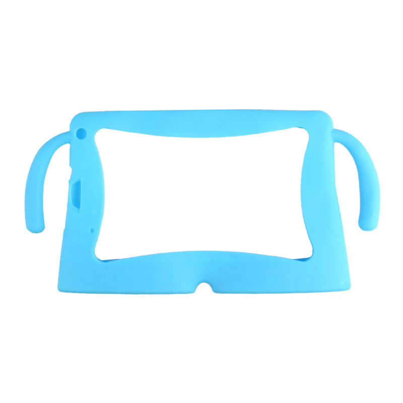 New 9 Inch Rubber Cover Case For Q8 Android Kids Girls Boys Tablet Soft Silicone PC #85233 шарф quelle heine 99749
