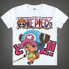 One Piece Shirt [Multiple Designs]