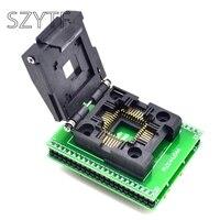 Top Quality Chip Programmer PLCC44 Adapter Socket CNV PLCC MPU51 IC51 0444 400