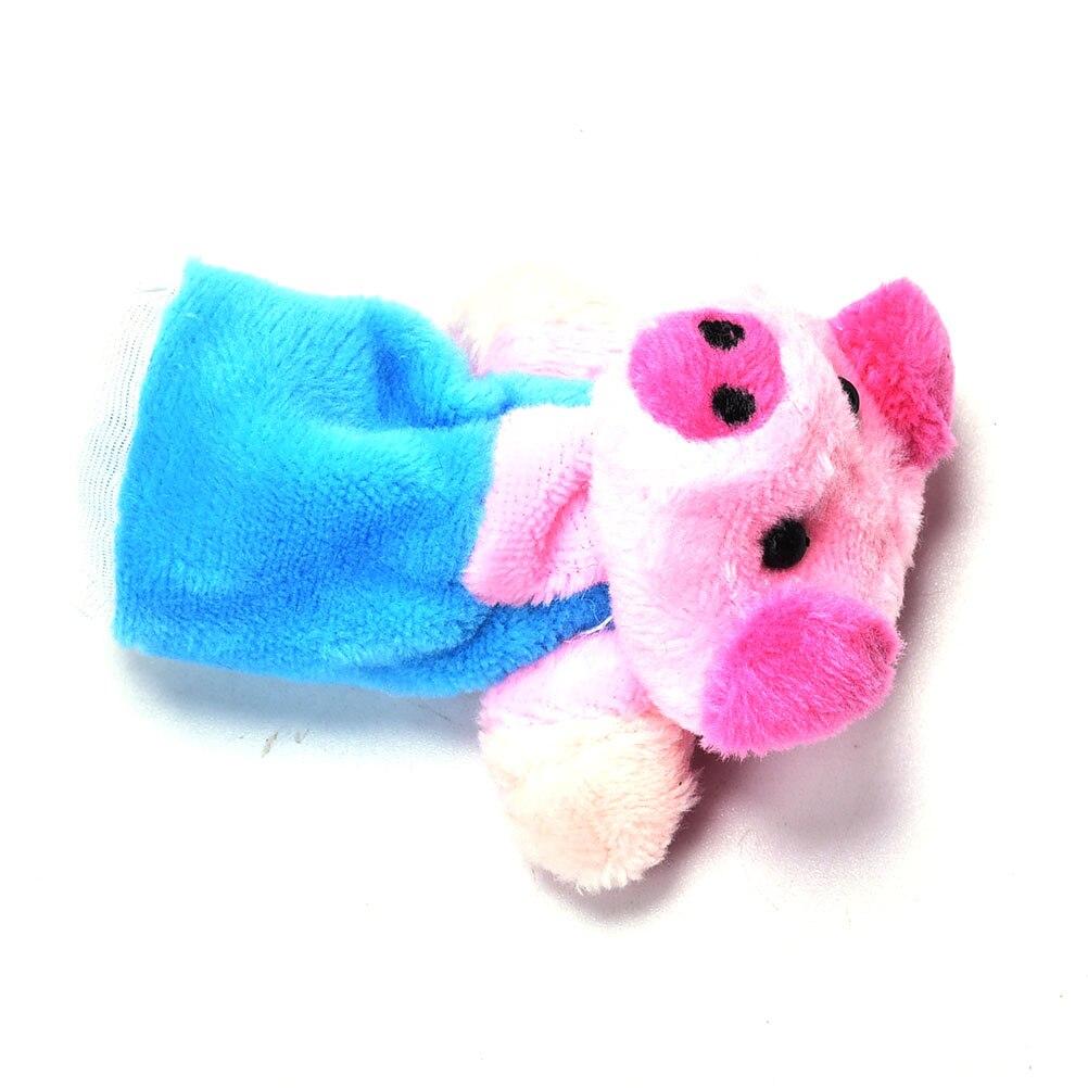 8Pcs-Three-Little-Pigs-Finger-Puppet-Children-Educational-Fairy-Tale-Toy-Plush-Puppet-Wholesale-3