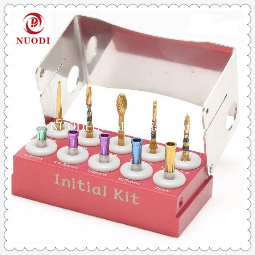Implant Tools Impant Initial Kit Implant Drills/Dental Implant Instruments