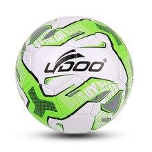 YUYU Professional Quality Official Size 5 Football Ball PU Slip-resistant Seamless Match Training Soccer Ball Football Equipment