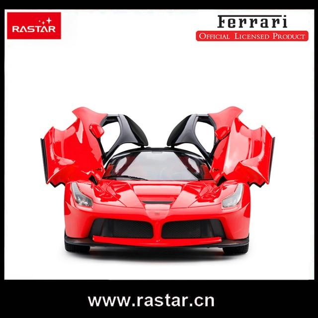 Rastar Licensed Ferrari LaFerrari with USB charging 114 open door remote control cars 50160  sc 1 st  AliExpress.com & Rastar Licensed Ferrari LaFerrari with USB charging 1:14 open door ...