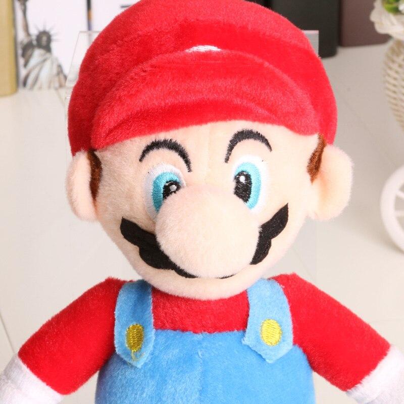 10-25cm-Super-Mario-plush-dolls-Super-Mario-Soft-Plush-Mario-Luigi-mario-bros-plush-toys-4