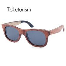 Handgefertigten vintage retro skateboard holz oculos de sol masculino polarisierte sonnenbrille frauen 8003C8