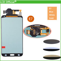 2pcs High Quality LCD Display 100 Tested Working Touch Screen Assembly For Samsung Galaxy E7 E700