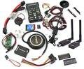 Pixhawk 2.4.7(upgrated 2.4.6) PX4 Autopilot Flight Control /SD Card/Buzzer/I2C/RGB/PPM/M8N GPS /Minim OSD/PM/915 MHZ Telemetry