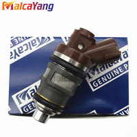 6PCS LOT 100 Working Flow Test 1001 87092 100187092 800cc Fuel Injector For Toyota MR2 Celica