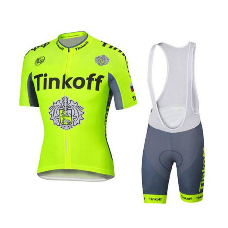 Цена за 2016 Команда Тинькофф saxo bank велоспорт джерси ropa hombre clismo abbigliamento ciclismo мужская Велосипед clothing mtb майо ciclismo