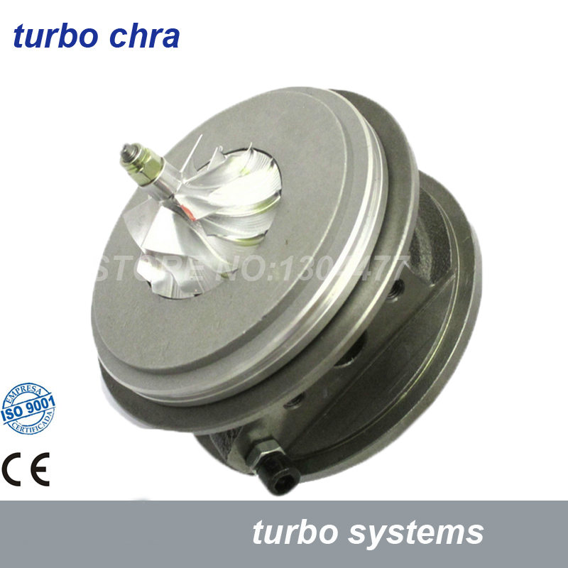 Turbocharger for Audi A3 2.0 TDI Turbo CHRA BV43 53039880139 53039880132 53039880205 for Skoda Yeti Volkswagen Eos 2.0 TDI skoda yeti 1 4 2 0 2 0 tdi 2wd 4wd с 2009