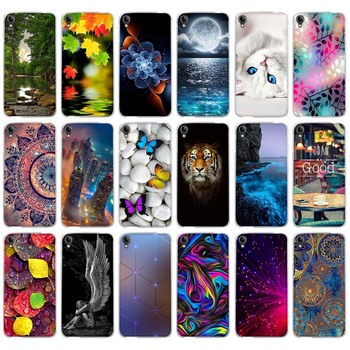 Luxury Phone Case For Alcatel One Touch Idol 3 5.5 inch 6045 6045Y 6045K Case Soft TPU Cover For Alcatel One Touch Idol 3 5.5 image