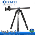 Benro SystemGo Professional Ball Head For Nikon Canon Sony Olympus Tripod 360 Degree Panoramic Shool Aluminum Tripods GA168TB1