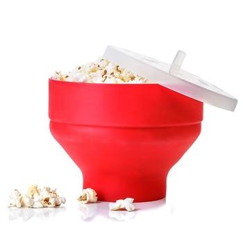 popcorn maker au micro-ondes idée cadeau geek