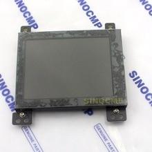 Komatsu, 1 년 보증을 위한 PC200 7 PC 7 굴착기 lcd 감시자 전시 화면