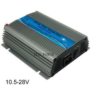 Image 5 - Сетевой инвертор 600 Вт MPPT micro 30 в 36 В, панель 72 ячейки, чистая Синусоидальная волна 110 В 220 В, выход на сетку, инвертор 22 60 В постоянного тока