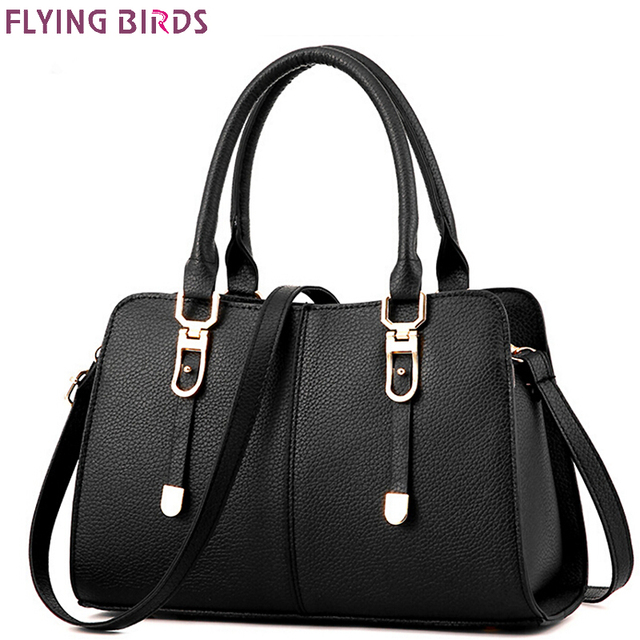 Flying birds handbag for women luxury tote designer women pouch shoulder bag purse messenger bags ladies fashion LM3559fb