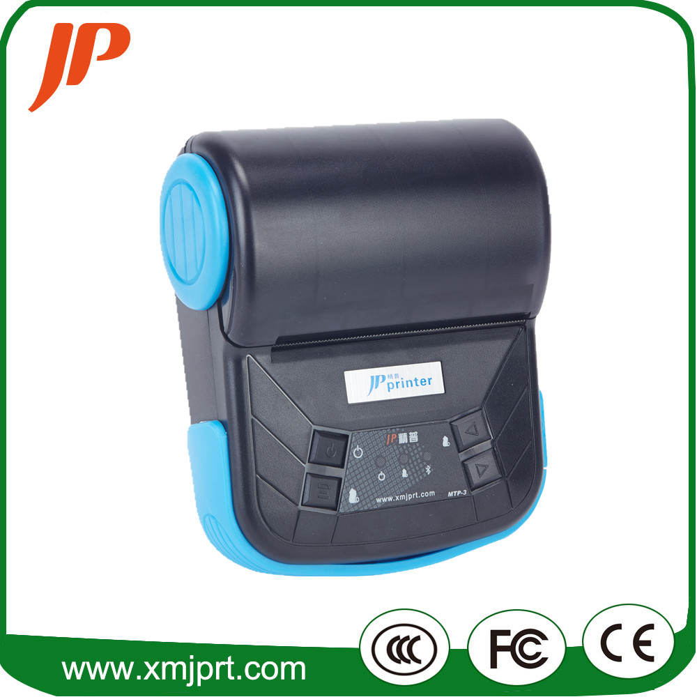 80mm Mini Wireless Bluetooth Android Portable Mobile Thermal Receipt Printer  For Windows Andriod IOS пена монтажная mastertex 65 all season 750мл всесезонная