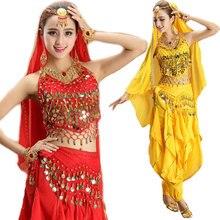 kostium Bollywood wydajność egipskiej