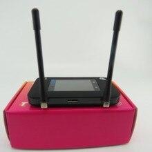 Desbloqueado Aircard ac790s 4G Mobile Hotspot CAT6 de Sierra Wireless Aircard 790 S 4G LTE Router WiFi Portátil Con contacto con Antena