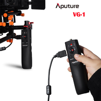 Top Quality Aputure V Grip VG 1Professional USB Focus Handle Grip Follow Focus Controller
