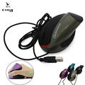 4 Color Fashion Ergonomic Wired Mouse 1600 DPI USB Port Optical Vertical Mouse Upright Computer Mice for Laptop PC Gaming Mouse
