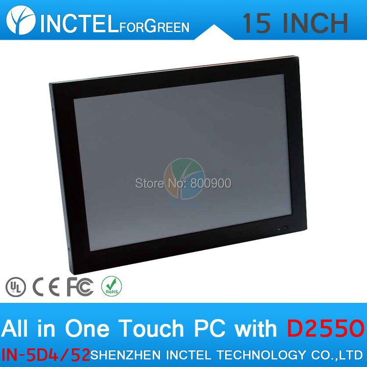 aliexpress com buy touch screen smart tv 5 wire gtouch 15 aliexpress com buy touch screen smart tv 5 wire gtouch 15 inch led touch 4g ram 320g hdd dual 1000mbps nics from reliable desktop computers for